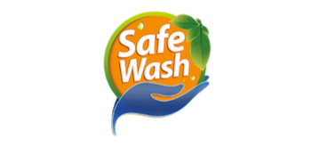 Safe Wash Logo